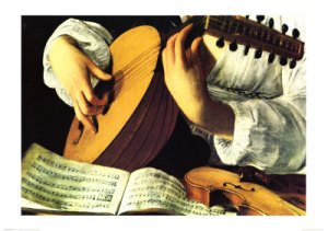 caravaggio-lute-player-c-1600-detail
