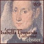 Isabella Leonarda Lætatus sum