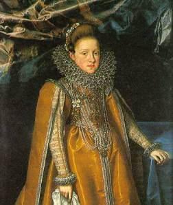 Archduchess Maria Magdalena