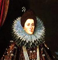 Archduchess Maria Maddalena