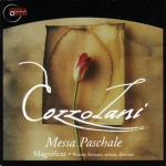 Cozzolani Messa Paschale CD