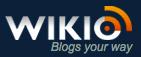 Wikio Logo
